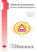 Cover-Bild zu Defekte des Blasenepithels - Ursachen und Behandlungsoptionen von Hoffmann, Wilfried