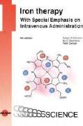 Cover-Bild zu Iron therapy von Crichton, Robert R.