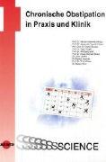 Cover-Bild zu Chronische Obstipation in Praxis und Klinik von Krammer, Heiner (Hrsg.)