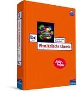 Cover-Bild zu Physikalische Chemie - Bafög-Ausgabe von Engel, Thomas
