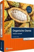 Cover-Bild zu Organische Chemie von Bruice, Paula Y.