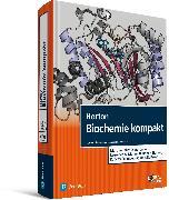 Cover-Bild zu Horton Biochemie kompakt von Jahn, Martina