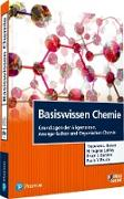 Cover-Bild zu Basiswissen Chemie (eBook) von Brown, Theodore L.
