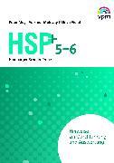 Cover-Bild zu HSP 5-6. Hinweise zur Durchführung und Auswertung