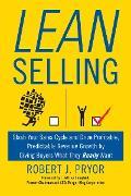 Cover-Bild zu Lean Selling (eBook) von Pryor, Robert J.