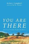 Cover-Bild zu You Are There (eBook) von Campbell, Robert