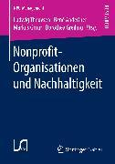 Cover-Bild zu Nonprofit-Organisationen und Nachhaltigkeit (eBook) von Andeßner, René (Hrsg.)