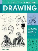 Cover-Bild zu The Art of Figure Drawing for Beginners von Keck, Gecko