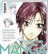 Cover-Bild zu Manga Step by Step von Keck, Gecko