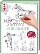 Cover-Bild zu Die Kunst des Zeichnens für Kinder Zeichenschule von Keck, Gecko
