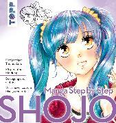 Cover-Bild zu Manga Step by Step Shojo (eBook) von Keck, Gecko