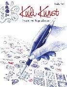 Cover-Bild zu Kuli Kunst (eBook) von Keck, Gecko