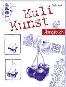 Cover-Bild zu Kuli Kunst Übungsbuch von Keck, Gecko