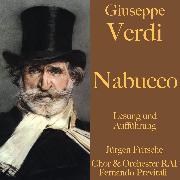 Cover-Bild zu Giuseppe Verdi: Nabucco (Audio Download) von Verdi, Giuseppe