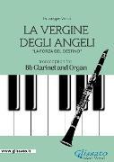 Cover-Bild zu La Vergine degli Angeli - Bb Clarinet and Organ (eBook) von verdi, giuseppe