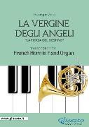 Cover-Bild zu La Vergine degli Angeli - French Horn in F and Organ (eBook) von verdi, giuseppe