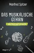 Cover-Bild zu Das musikalische Gehirn von Spitzer, Manfred