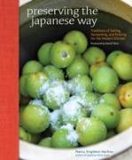Cover-Bild zu Preserving the Japanese Way von Hachisu, Nancy Singleton