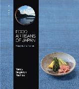 Cover-Bild zu Food Artisans of Japan von Hachisu, Nancy Singleton