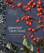 Cover-Bild zu Japanese Farm Food (eBook) von Hachisu, Nancy Singleton