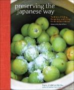 Cover-Bild zu Preserving the Japanese Way (eBook) von Hachisu, Nancy Singleton