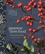 Cover-Bild zu Japanese Farm Food von Hachisu, Nancy Singleton