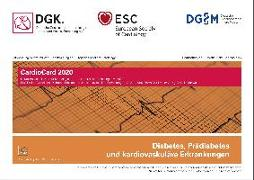 Cover-Bild zu Diabetes, Prädiabetes und kardiovaskuläre Erkrankungen