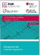 Cover-Bild zu Management der arteriellen Hypertonie