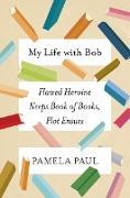 Cover-Bild zu My Life with Bob von Paul, Pamela
