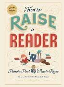 Cover-Bild zu How to Raise a Reader von Paul, Pamela