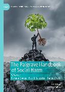 Cover-Bild zu The Palgrave Handbook of Social Harm (eBook) von Wyatt, Tanya (Hrsg.)