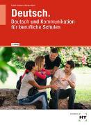 Cover-Bild zu Deutsch von Eckert-Stauber, Rahel