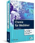 Cover-Bild zu Chemie für Mediziner von Schmuck, Carsten