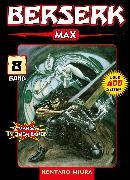 Cover-Bild zu Berserk Max, Band 8 (eBook) von Miura, Kentaro