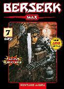 Cover-Bild zu Berserk Max, Band 7 (eBook) von Miura, Kentaro