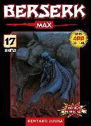 Cover-Bild zu Berserk Max, Band 17 (eBook) von Miura, Kentaro