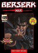 Cover-Bild zu Berserk Max, Band 18 (eBook) von Miura, Kentaro