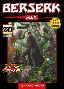 Cover-Bild zu Berserk Max (eBook) von Miura, Kentaro