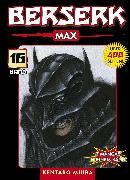 Cover-Bild zu Berserk Max, Band 16 (eBook) von Miura, Kentaro