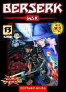 Cover-Bild zu Berserk Max von Miura, Kentaro