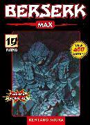 Cover-Bild zu Berserk Max, Band 19 (eBook) von Miura, Kentaro