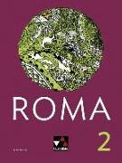 Cover-Bild zu Roma B 2 Schülerband von Kammerer, Andrea