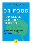 Cover-Bild zu Dr. Food für Seele, Gehirn und Nerven (eBook) von Vormann, Jürgen