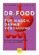 Cover-Bild zu Dr. Food für Magen, Darm und Verdauung (eBook) von Hobelsberger, Bernhard