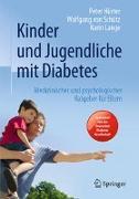 Cover-Bild zu Kinder und Jugendliche mit Diabetes von Hürter, Peter
