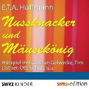 Cover-Bild zu Nussknacker und Mäusekönig (Audio Download) von E.T.A.Hoffmann