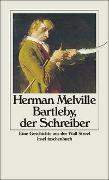 Cover-Bild zu Bartleby, der Schreiber von Melville, Herman
