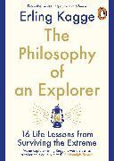 Cover-Bild zu The Philosophy of an Explorer von Kagge, Erling