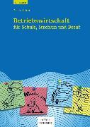 Cover-Bild zu Betriebswirtschaft für Schule, Studium und Beruf (eBook) von Hölter, Erich