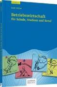 Cover-Bild zu Betriebswirtschaft für Schule, Studium und Beruf von Hölter, Erich